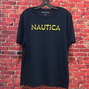 Nautica | Spell-out | Graphic T-shirt